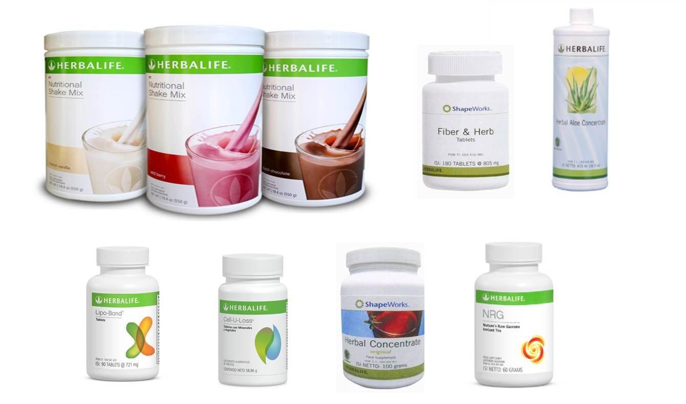 19 Manfaat dan Khasiat Herbalife untuk Kesehatan