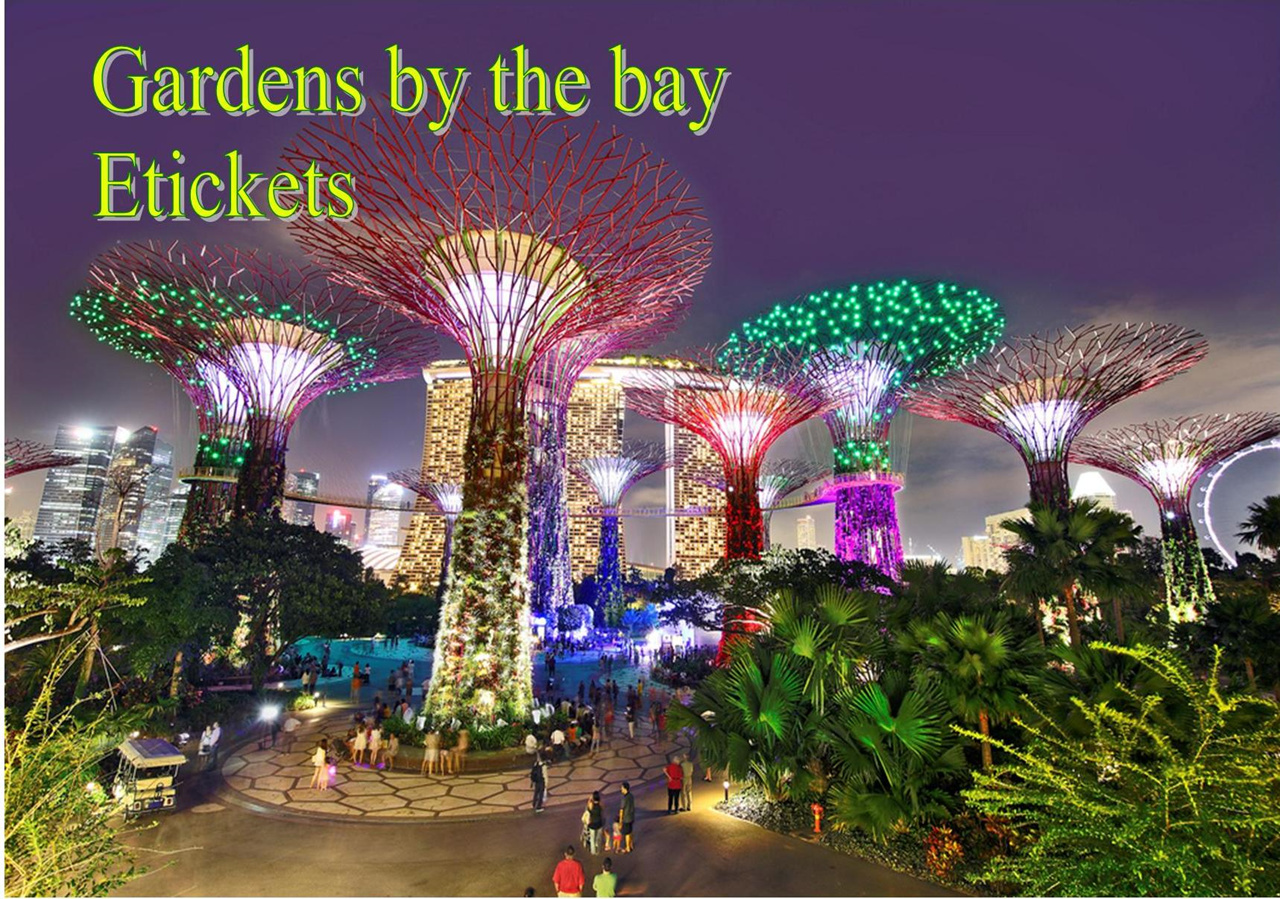 Garden By The Bay Admission gardenthe bay flower dome ticket price : garden.xcyyxh