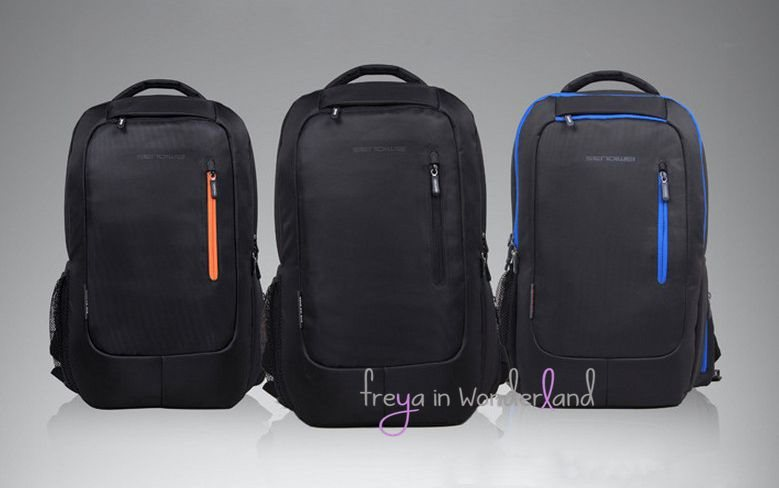 17 Inch Waterproof Laptop Backpack | Lazada Singapore