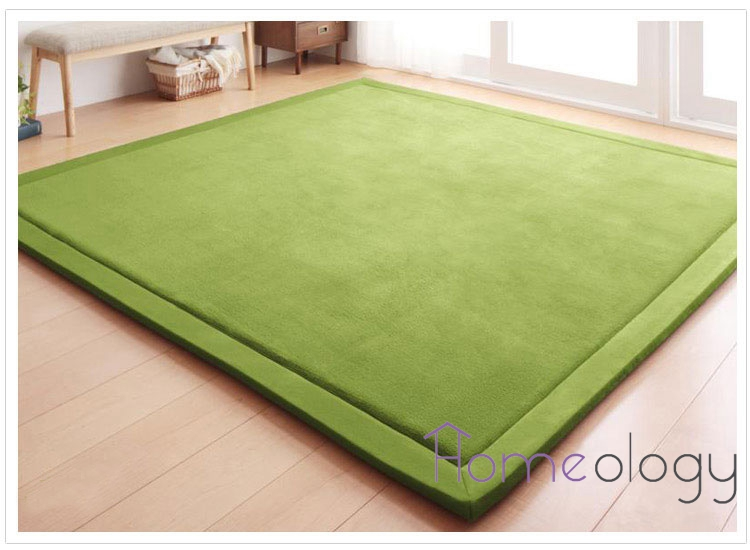 Buy Japanese Carpet Living Room Home House Thick Floor Mat