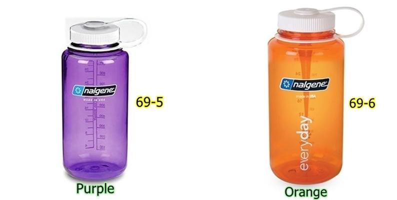 Buy Nalgene Water Bottle/Original Made in USA/Best ...