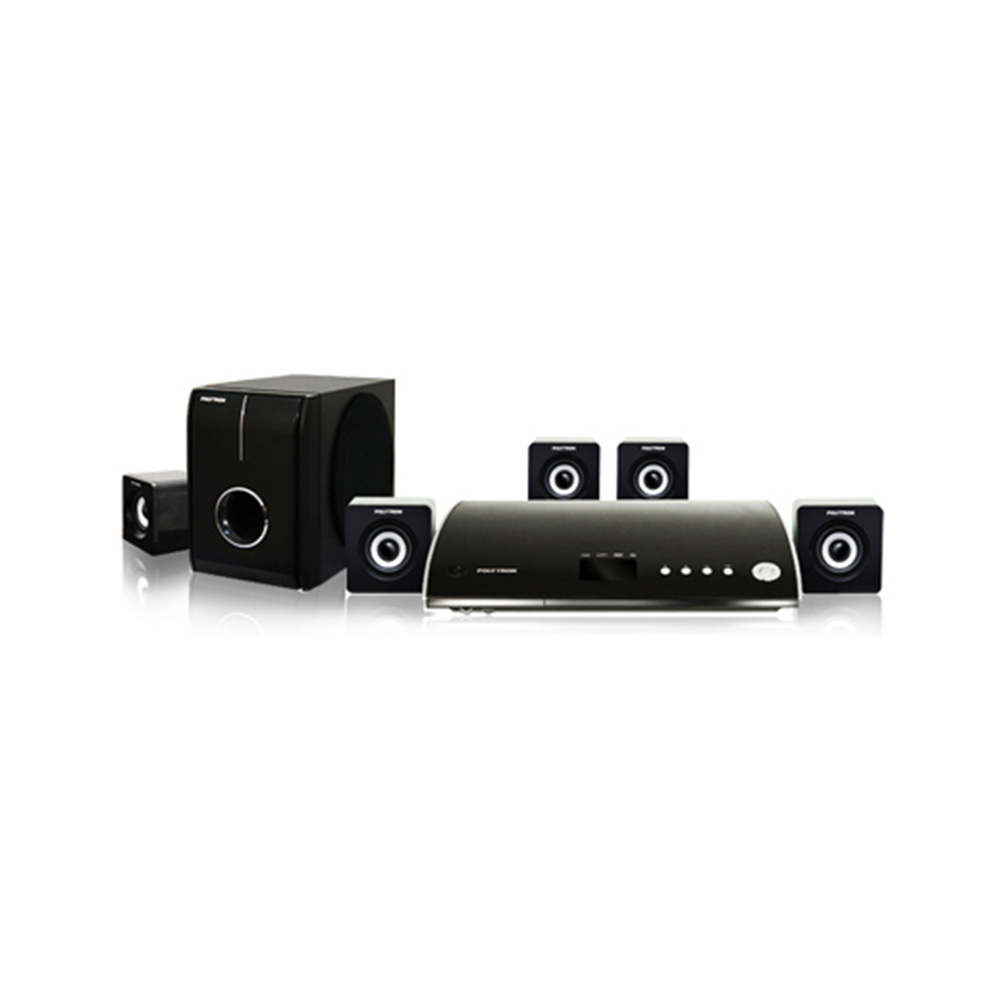 Buy Polytron Home Theater System PHT 138 Deals For Only Rp
