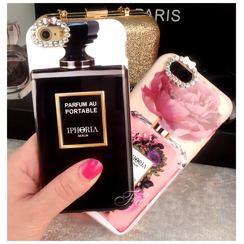buy new iphone 6s casing fashion designer iphoria nail polish perfume bottle tpu case cover for. Black Bedroom Furniture Sets. Home Design Ideas
