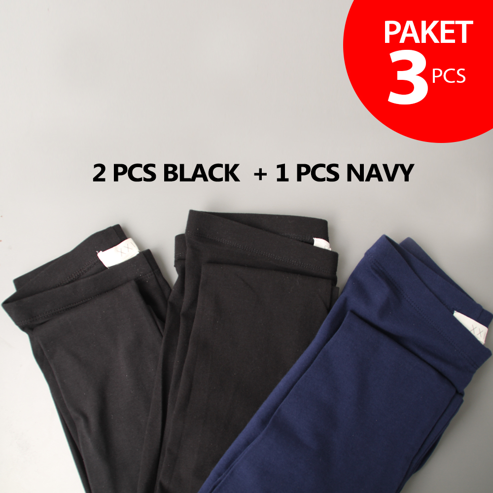 Buy Fvr 47 Paket Forever 21 High Quality Legging Harga 3pcs Forever 2 Pcs Black Deals For Only Rp95 000 Instead Of Rp129 500