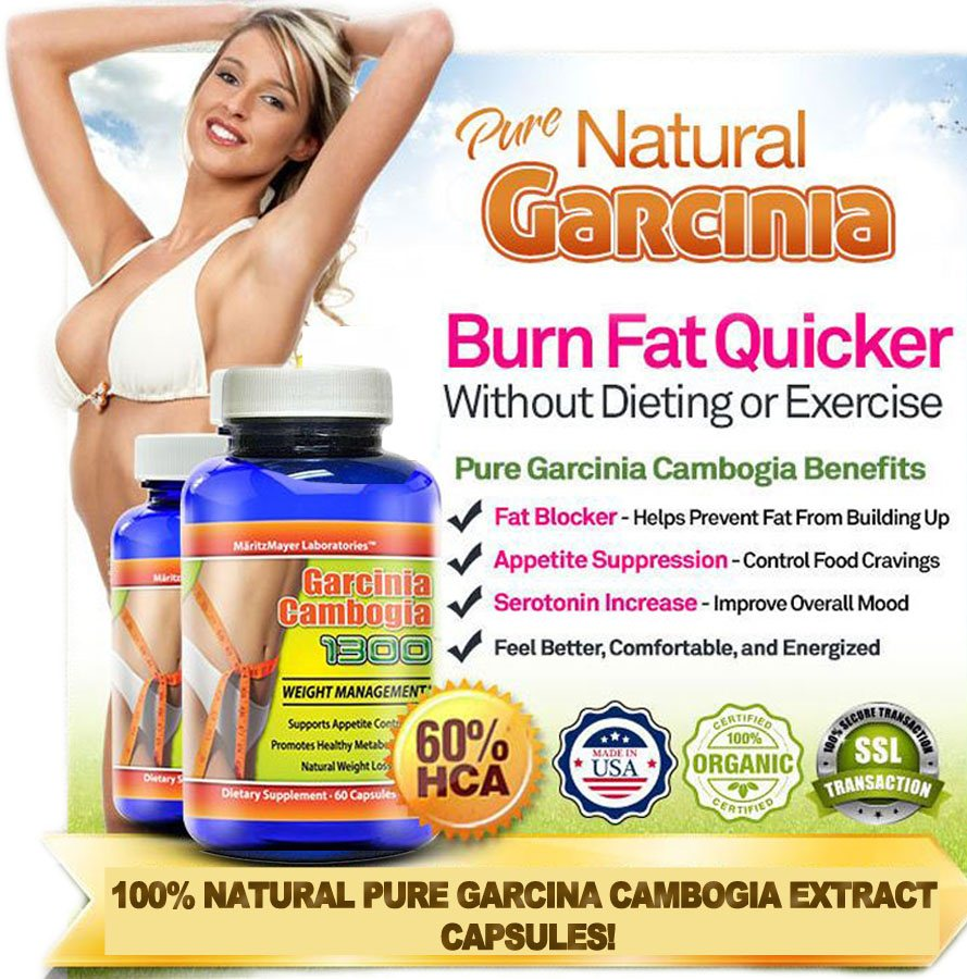 free 30-day supply of garcinia cambogia with 60 hca