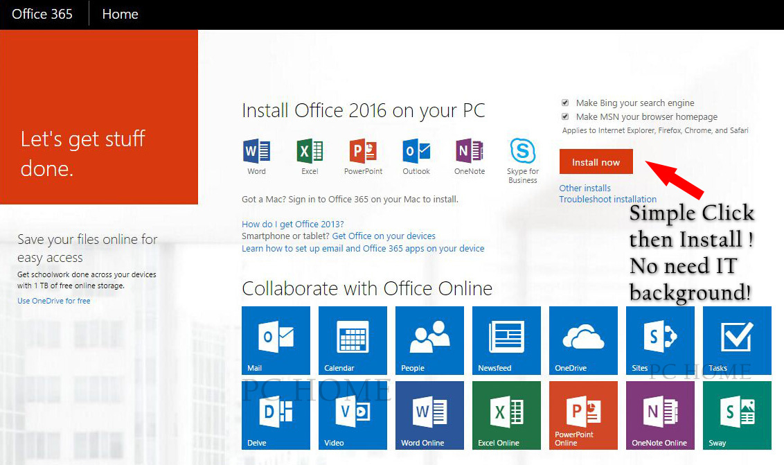 Bringing you the best deals and prices to buy Microsoft Office