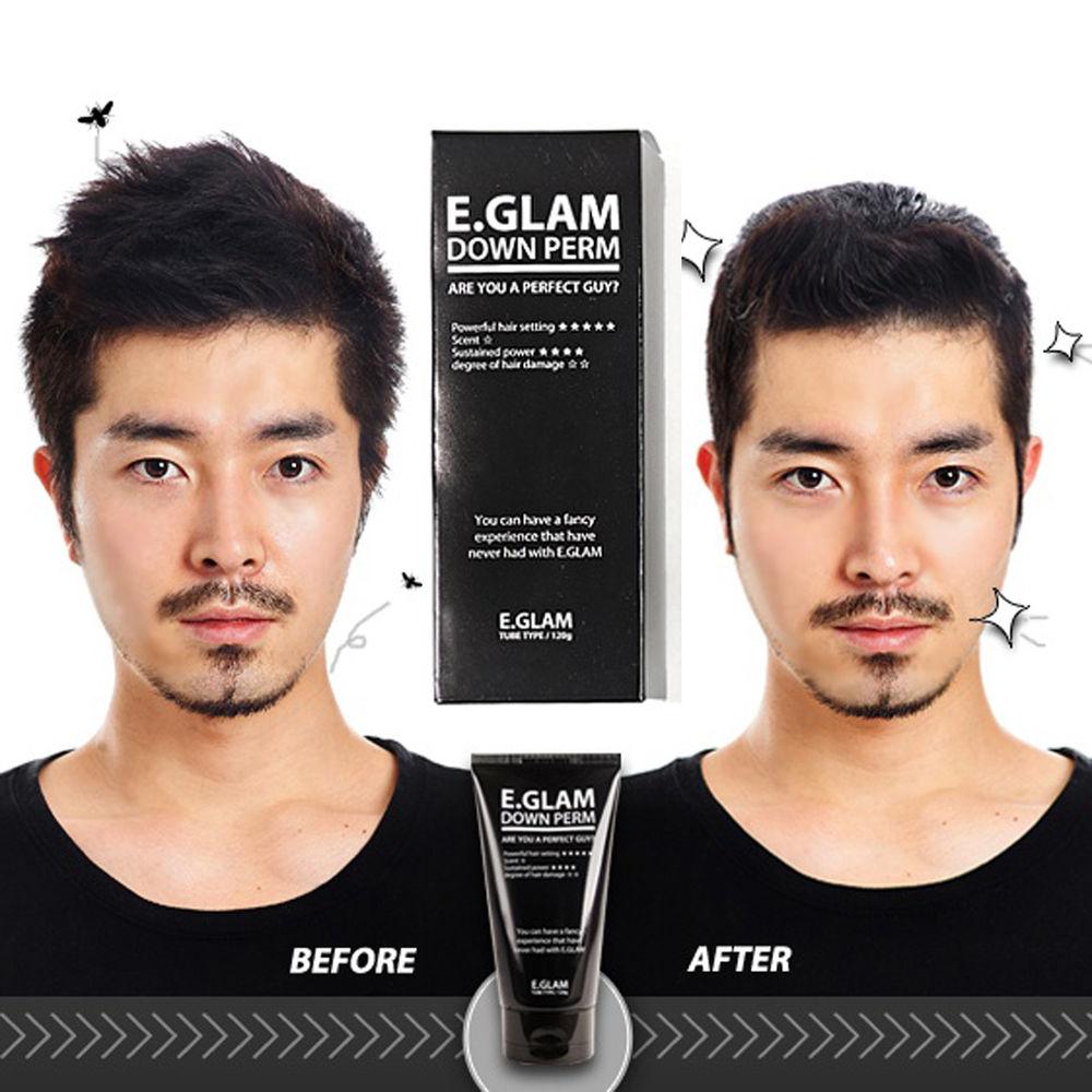 Straight hair perm guys - Straight Hair Perm Guys 25