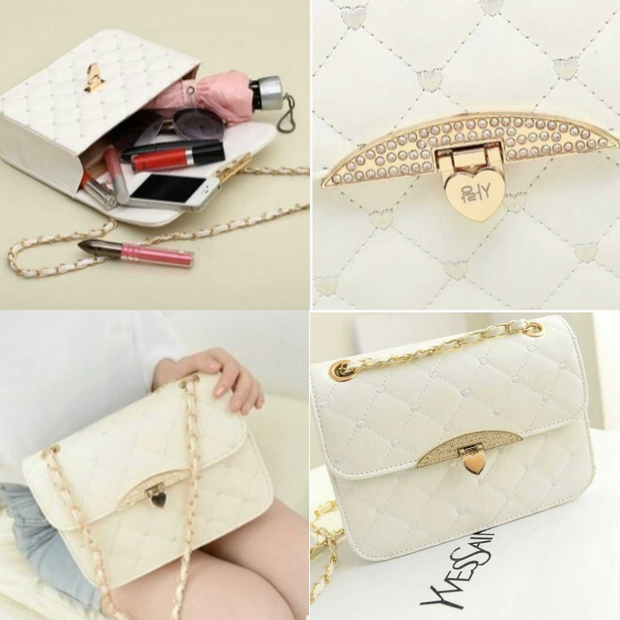 Buy TAS IMPORT Deals for only Rp99.000 instead of Rp125.000 7f4ec972ea