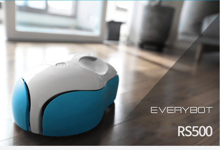 Best Seller Everybot Floor Mopping Robot Cleaner Rs500