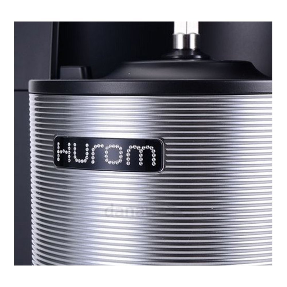Hurom Hz Slow Juicer Manual : Buy Hurom Hvs-stf14 Juicer Extractor Slow Squeezing Silent Masticating Ac220~240v New Deals for ...