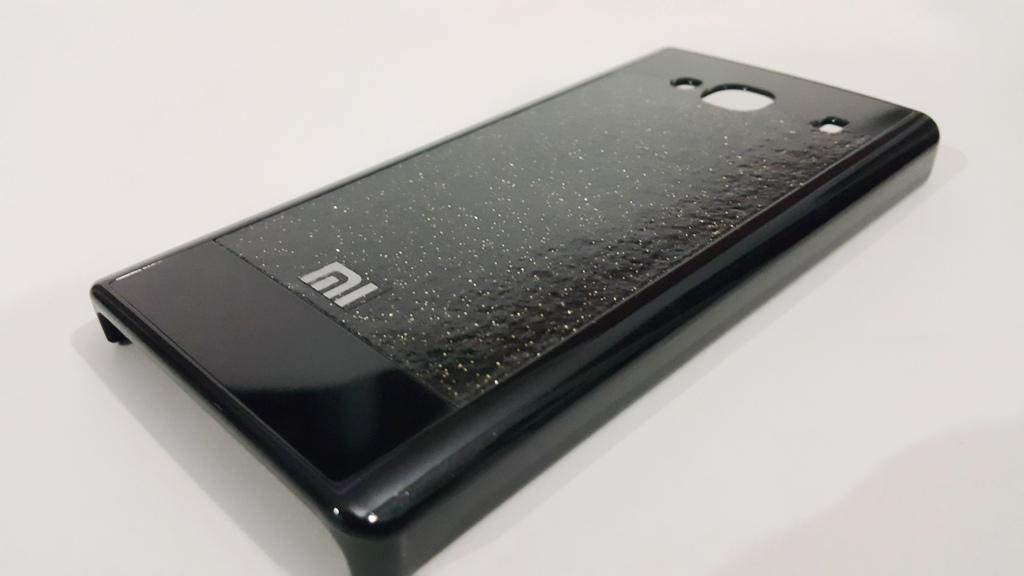 Backcover Xiaomi Redmi 2 Dragon Style Langka