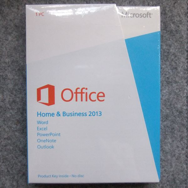 Buy Genuine Microsoft Office 2016 Home and Business 2013 Home and ...
