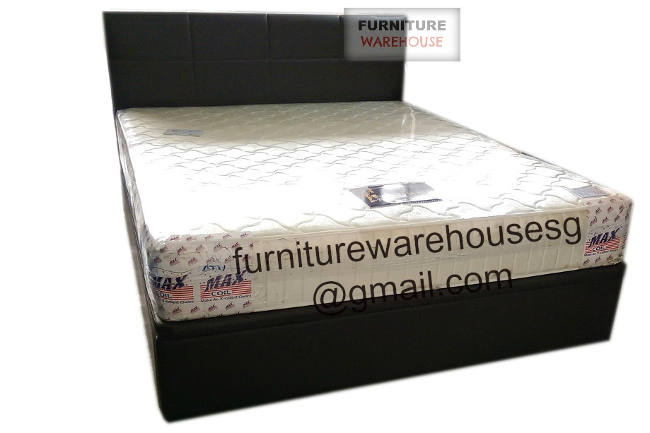 Buy Queen Size Storage Bed with Bedframe Best Cheap Deal