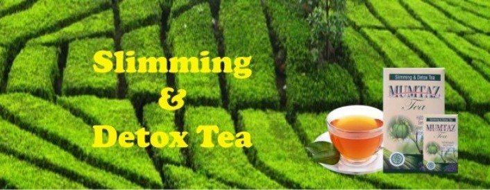 1 BUY GET 1 FREE Garcinia Cambogia Tea + VIT C + Green Tea ...