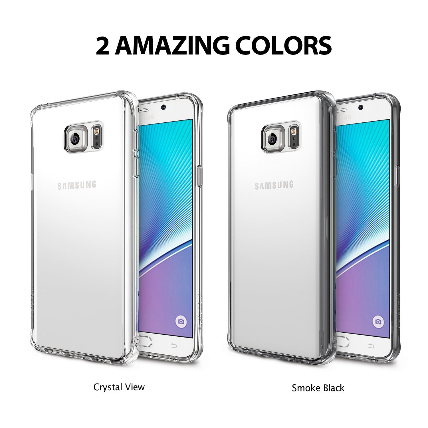 Buy Christmas Sale Rearth Ringke Iphone 6s Samsung Note 5 S6 7 Edge Black Highlights