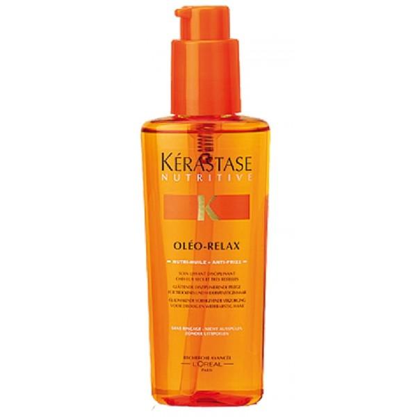 Buy Kerastase Nutritive Oleo Relax Serum 125ml Deals for ...