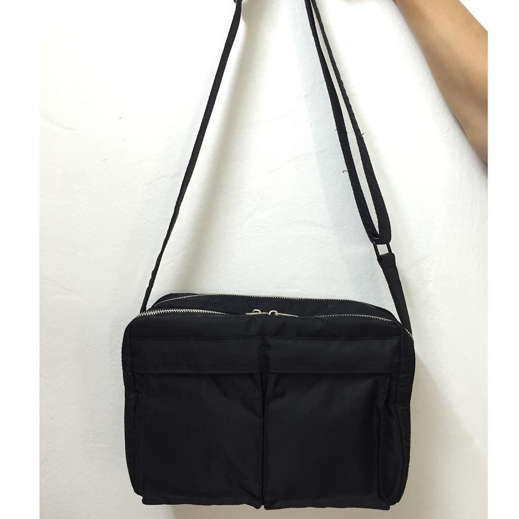 Buy Japan Design Sling Bag/Yoshida bag/Casual bag/Sling Bags ...