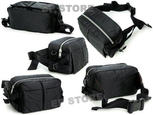 Buy  Tokyo Design Yoshida  Tanker Sling Bag Biker Bag Casual bag ... 46606e95fcdd6