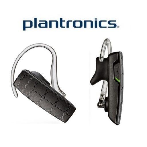 Plantronics Explorer 50 Ultralight Bluetooth Wireless ...