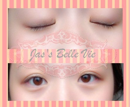 Miss Bow Bow Double eyelid tape *Pro (end 1/19/2016 5:15 PM)