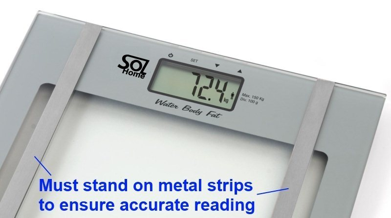 weighing machine deals