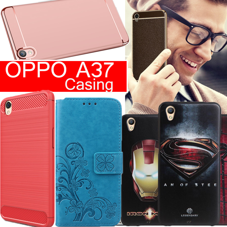 Every Need Want Day Secret Garden Tpu Protective Case For Oppo A33 Neo 7 Love Rose