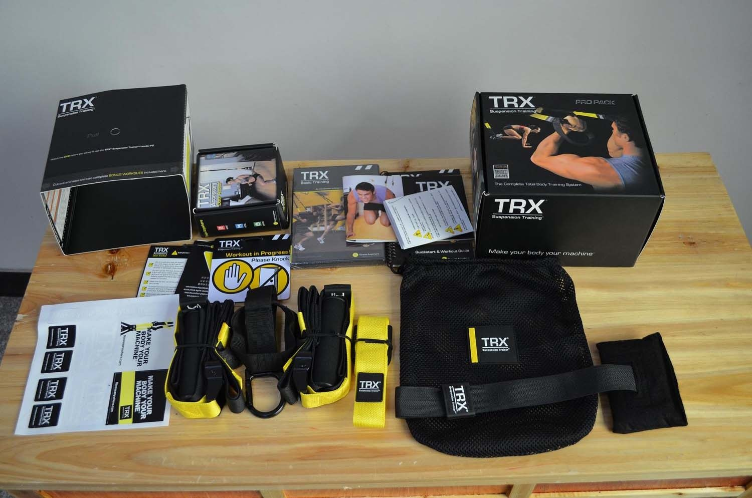 Every Need Want Day Trx Tactical Force Kit 1 Latest Version T3 Us Army