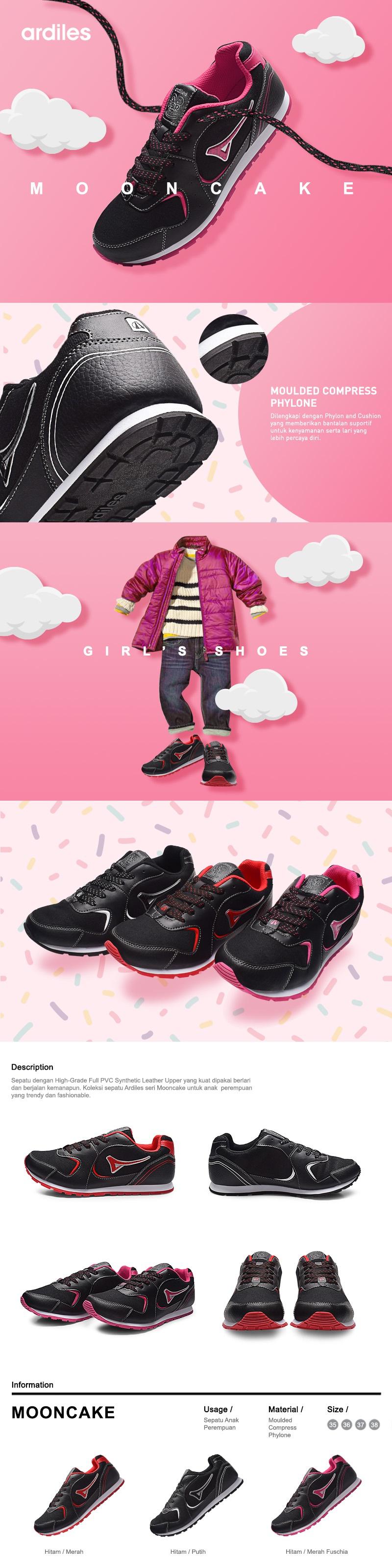 Buy New Arrival Ardiles Unisex Shoes Promo Men Women Dual On Sandal Fashion Hitam Abu 40 Opsi