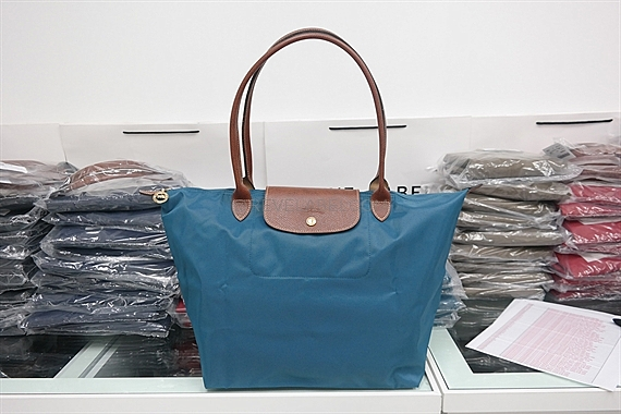 Low Price Longchamp Le Pliage Tote Bags 1899 089 545 Rouge