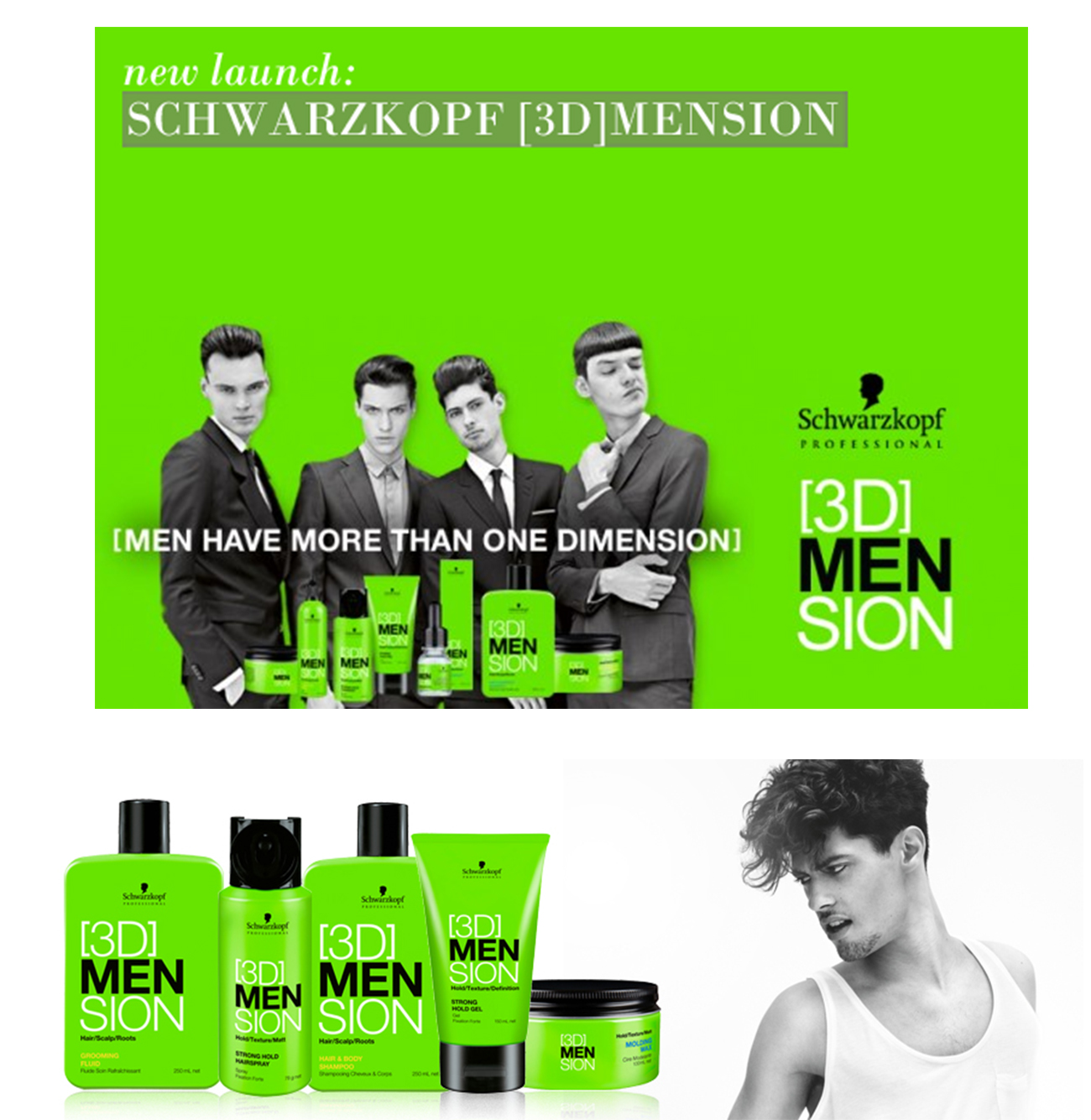 Buy New Salon Exclusive Schwarzkopf Professional Bc
