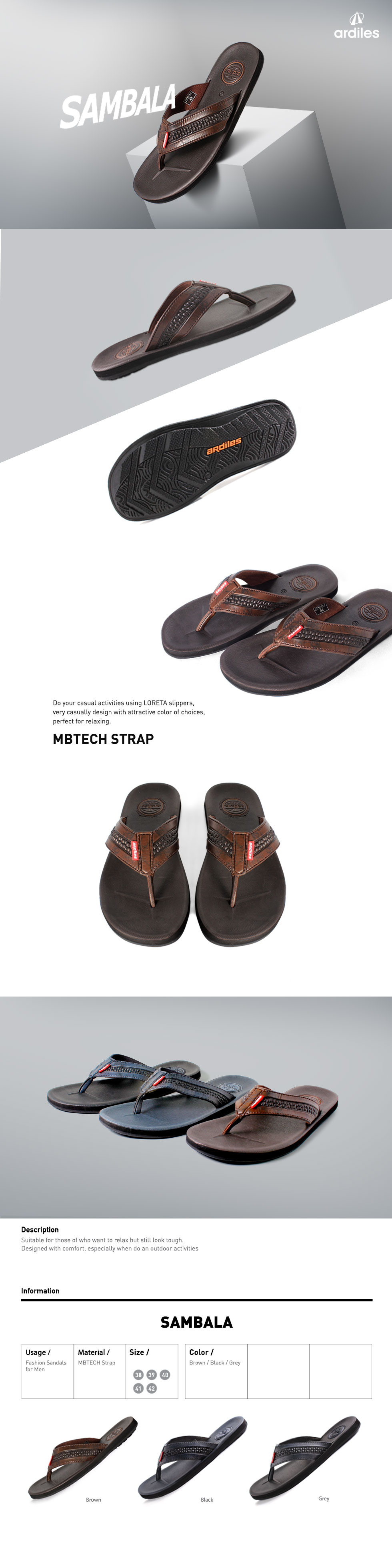 Buy Ardiles Clearance Sale Specialunisex Shoes And Sandals Estelle Women Running Hitam 39 Opsi