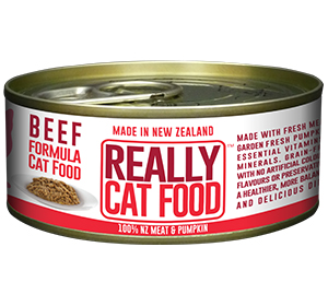 Copper Amino Acid Chelate In Cat Food