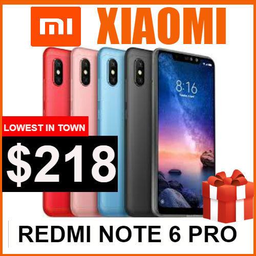 Buy Redmi Note PRIME / 5 5 inches screen / 2GB RAM / 16GB