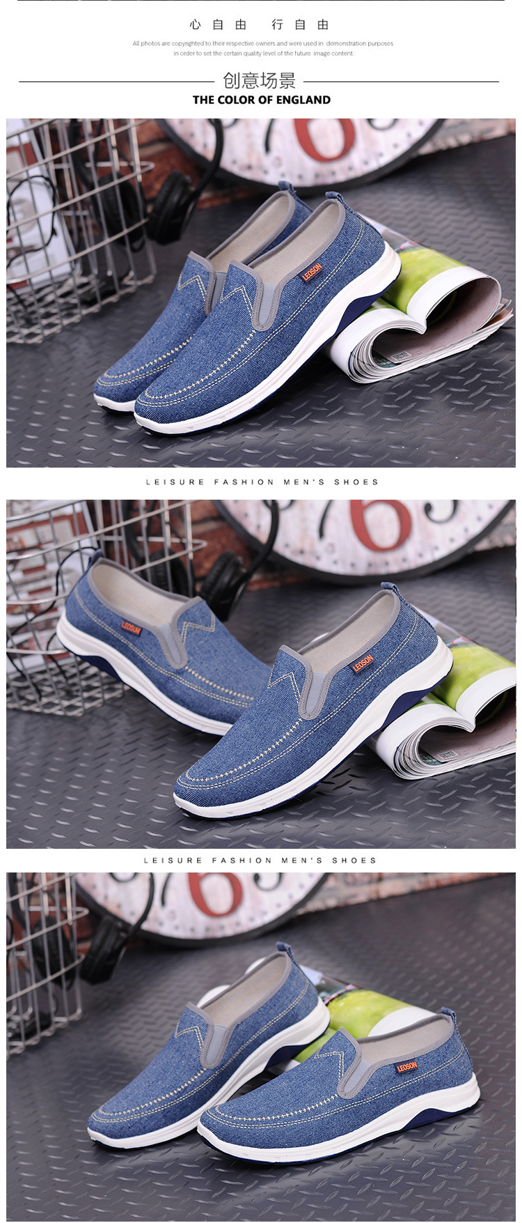 Buy New Arrival Import Shoes For Men And Women Casual Sepatu Korea Pria Sport Koc 2 Pilihan Denim