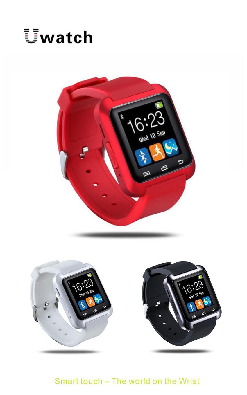 Buy ?U8 Smartwatch? Smartwatch U Watch U8 U9 UPro ...