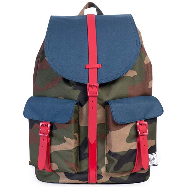 Buy  100%Authentic Herschel Supply.Co Little America Retreat Settlement  Classic Heritage Dawson Backpack Deals for only S 48.5 instead of S 48.5 689168d6ab174