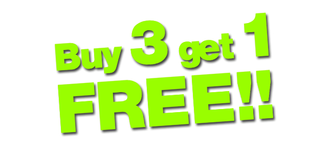 Thorlo Socks Holiday Buy 3, Get 1 Free Promotion « Your