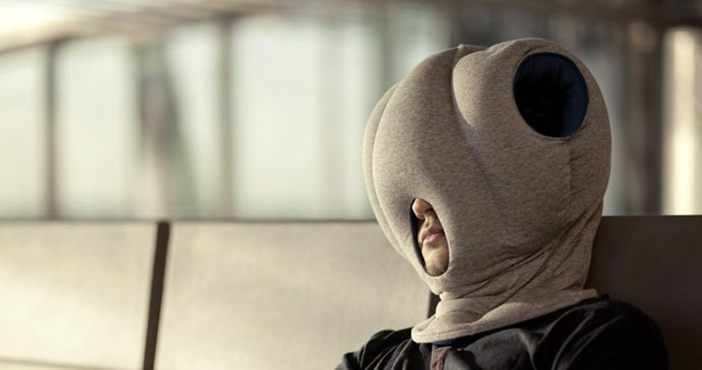 office sleeping pillow. sleep at anywhere you want office sleeping pillow