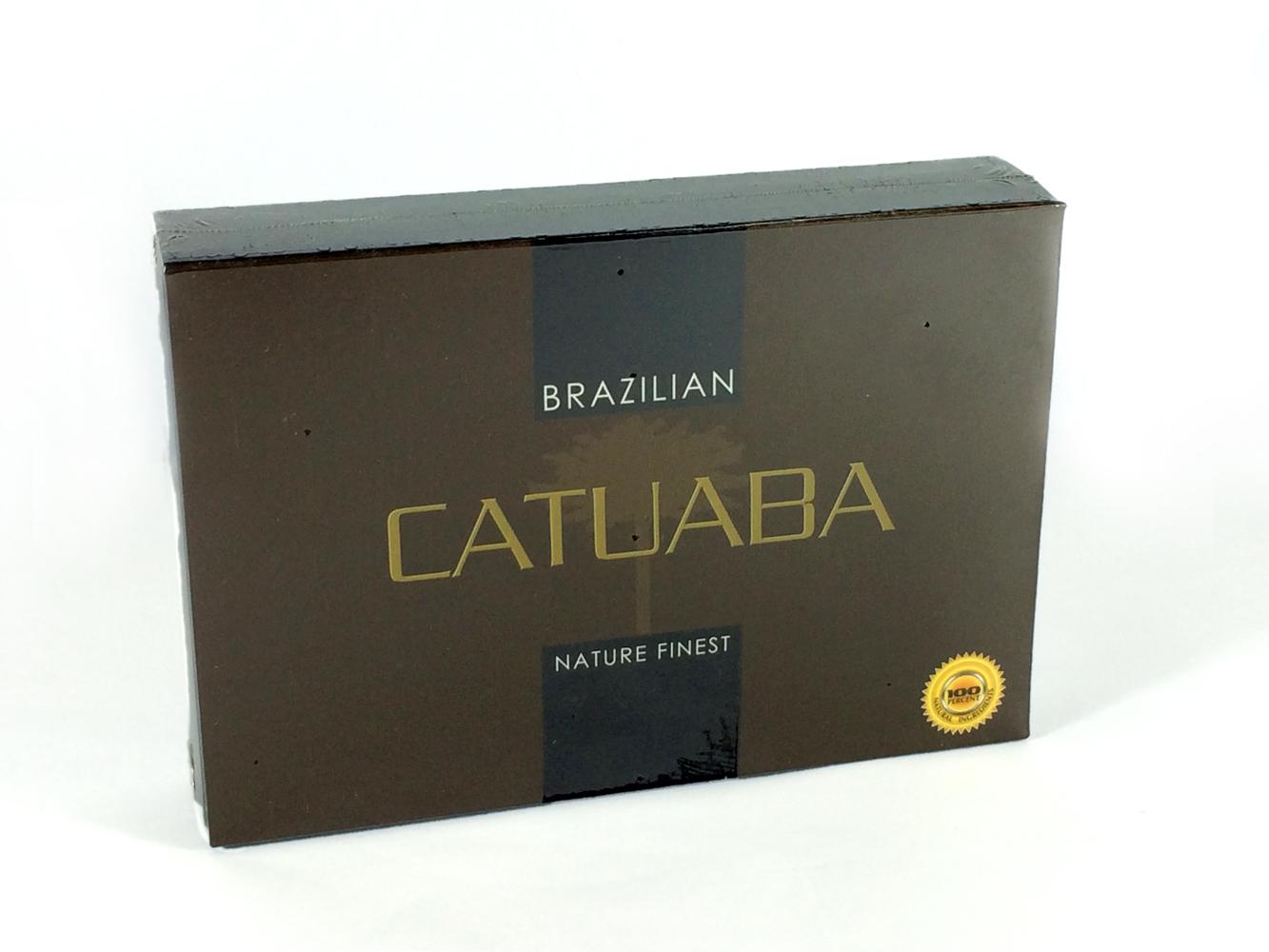Buy [FREE SHIPPING] 1 BOX Brazilian Catuaba Natural Fitnest Catuaba Bark Nourishing Essence
