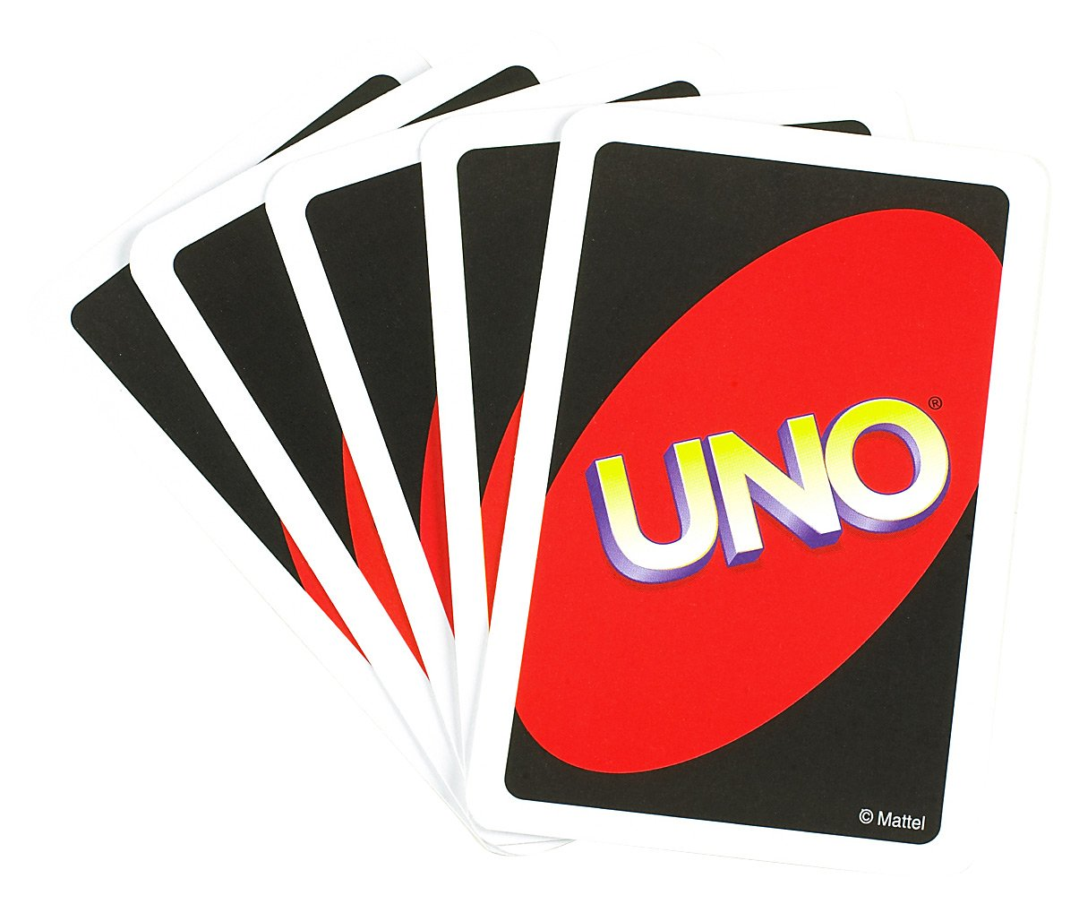 how to play uno with regular cards