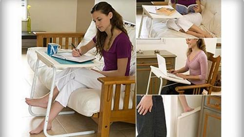 Portable Multi Purpose Table with 6 Adjustable Heights to  : 2ec4b269 79c1 42d0 a8aa 352c95798efb from www.lazada.sg size 500 x 281 jpeg 48kB