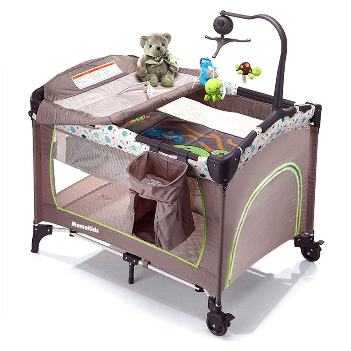 Buy Price Adjusted Daily Baby Trend Nursery Center