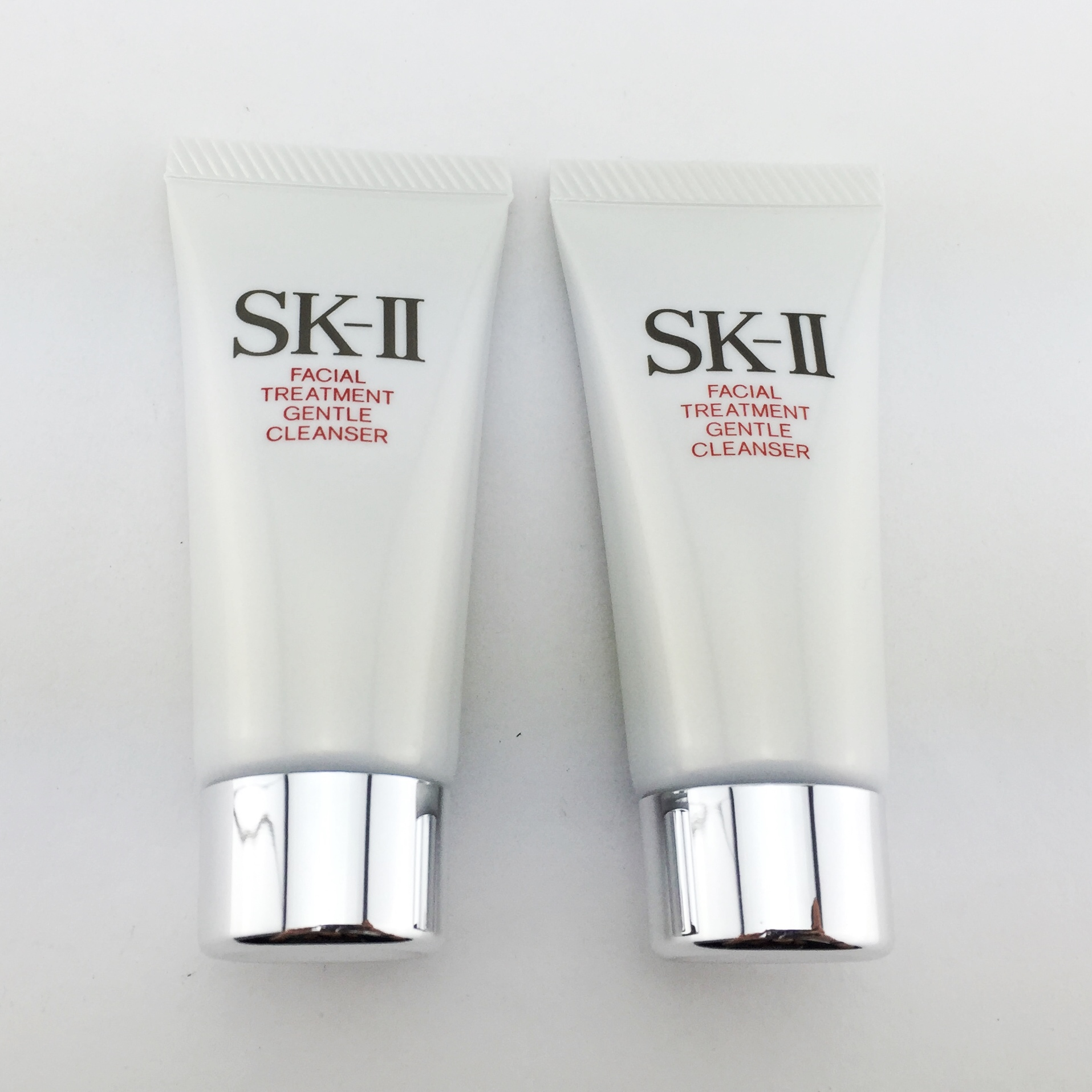 Buy Skii Facial Treatment Essence Clear Lotion Gentle Cleanser Rna Sk Ii Cellumination Deep Surge Cds Ex 15 G New Manufactured In Oct 2015