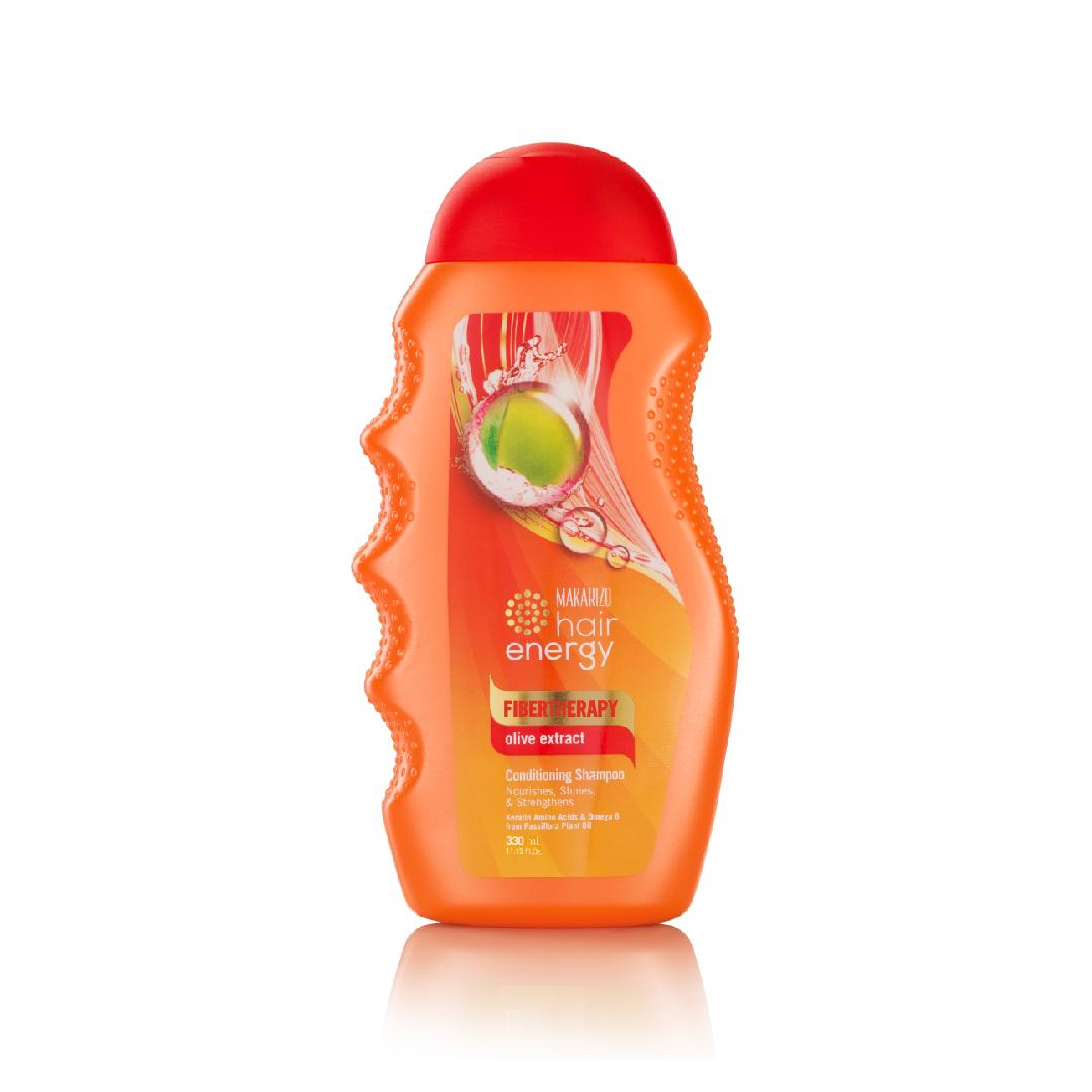 Buy Makarizo Collection Hair Energy Shampoo Creambath Advisor Anti Frizz Kusut Spray 240 Ml 330
