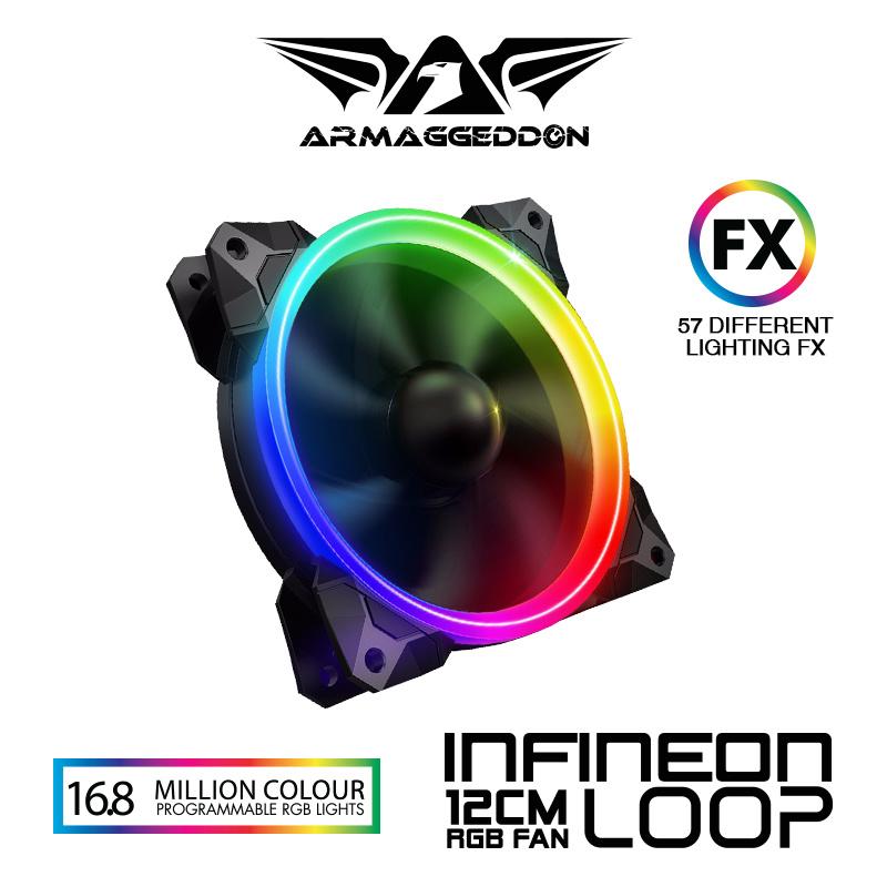 Armaggeddon Infineon Loop Rgb Kit 3 End 1 27 2022 12 00 Am
