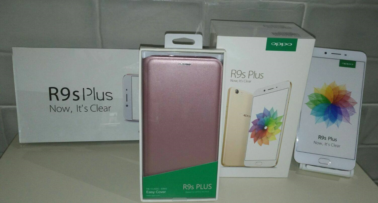 the best attitude 86db6 3d9d7 Buy OPPO R9s Plus 4G Dual Active Sim | 6GB RAM+64GB Deals for only S$799  instead of S$799