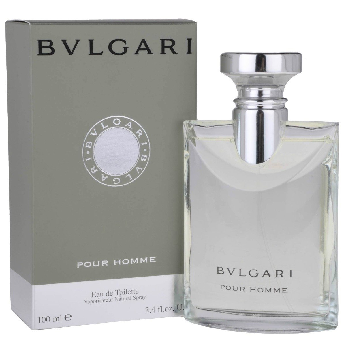 Buy Bvlgari Men And Women Frangrances Pour Homme Edt 100ml Aqva Man