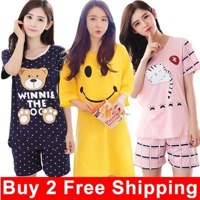 e3e6769ef3 Buy Kids Sleepwear Cute Cartoon Pyjamas  Boys and Girls Pyjamas ...
