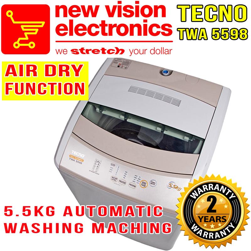 best value washing machine 2015