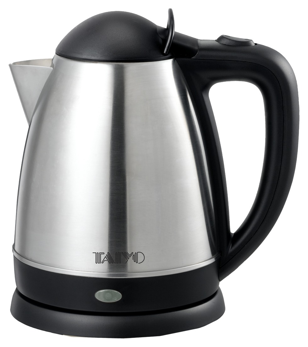 Purchase Electric Kettle ~ Buy taiyo cordless jug kettle electric